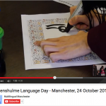 Levenshulme Language Day video now online