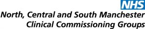 North, Central; and South Manchester Clinical Commissioning Groups