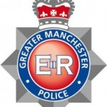 Logo of Greater Manchester Police