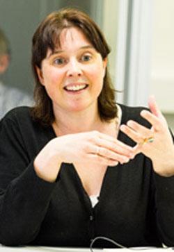 Rebecca Tipton