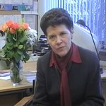 Katharine Perera, Professor Emerita of Linguistics