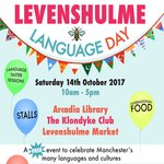 Levenshulme Language Day 2017